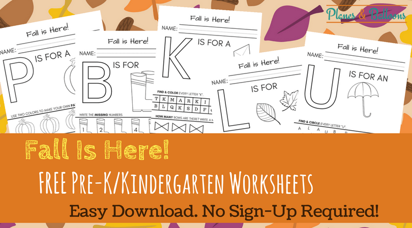 is preschool mandatory fall worksheets kindergarten printable for free no sign 821