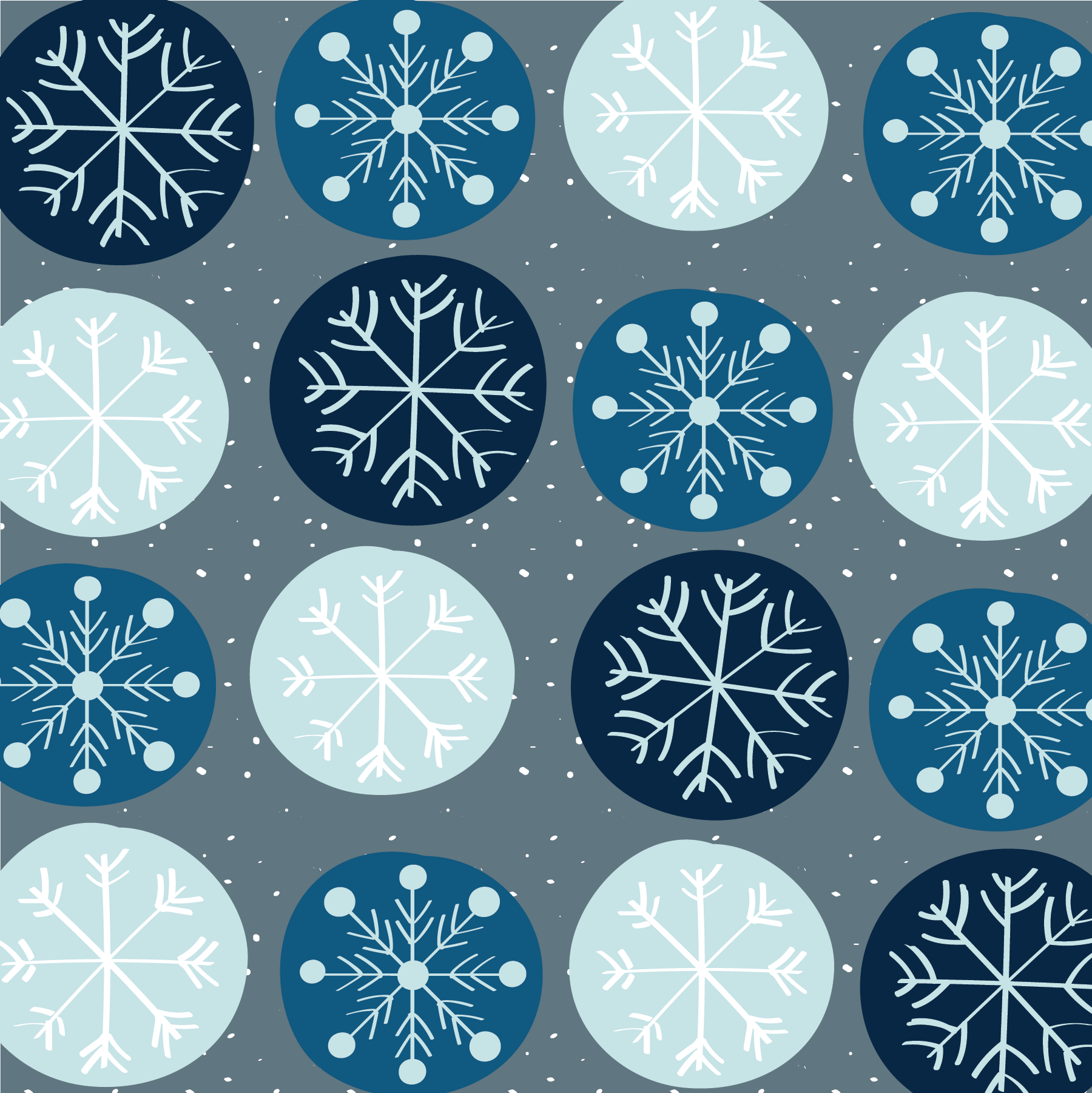 Christmas digital paper for your creative holiday projects for FREE