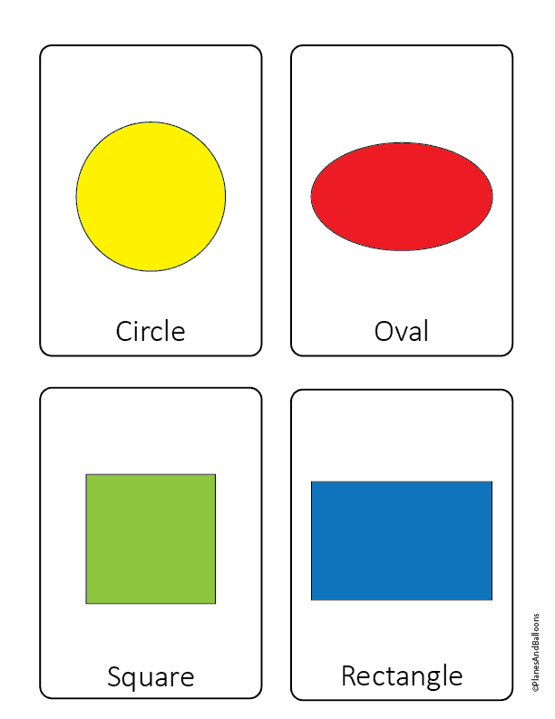 shapes images