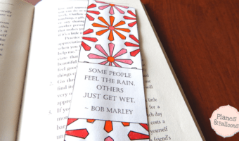 Coloring bookmarks with quotes you just won't be able to resist