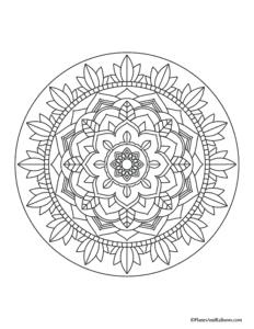 advanced mandala