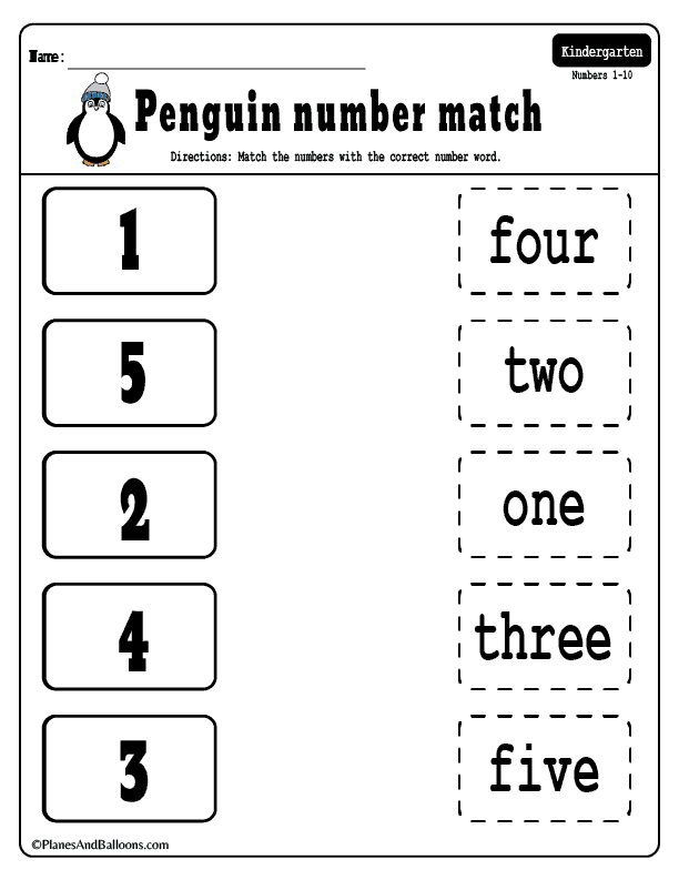 photo regarding Free Printable Numbers 1 10 named 15+ selection matching no cost printable worksheets for your