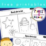 dot to dot printables pdf