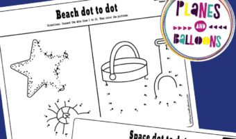 dot to dot printables pdf