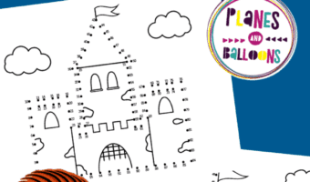 Dot to dot printables 1-100